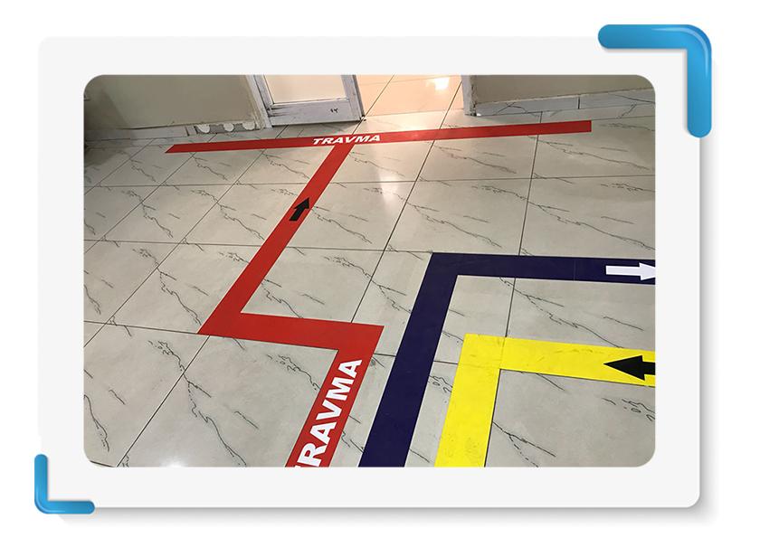 Bezmialem Floor Grafik